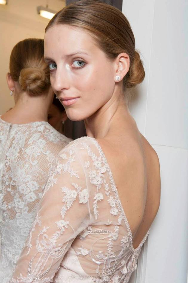 2015 Bridal Beauty Trends | Bridal Musings Wedding Blog 42