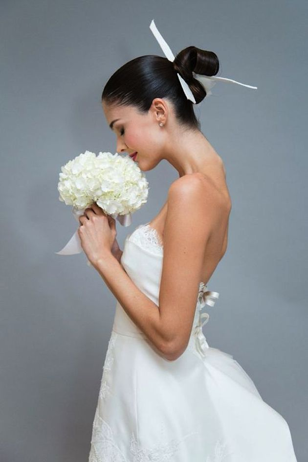 2015 Bridal Beauty Trends | Bridal Musings Wedding Blog 50