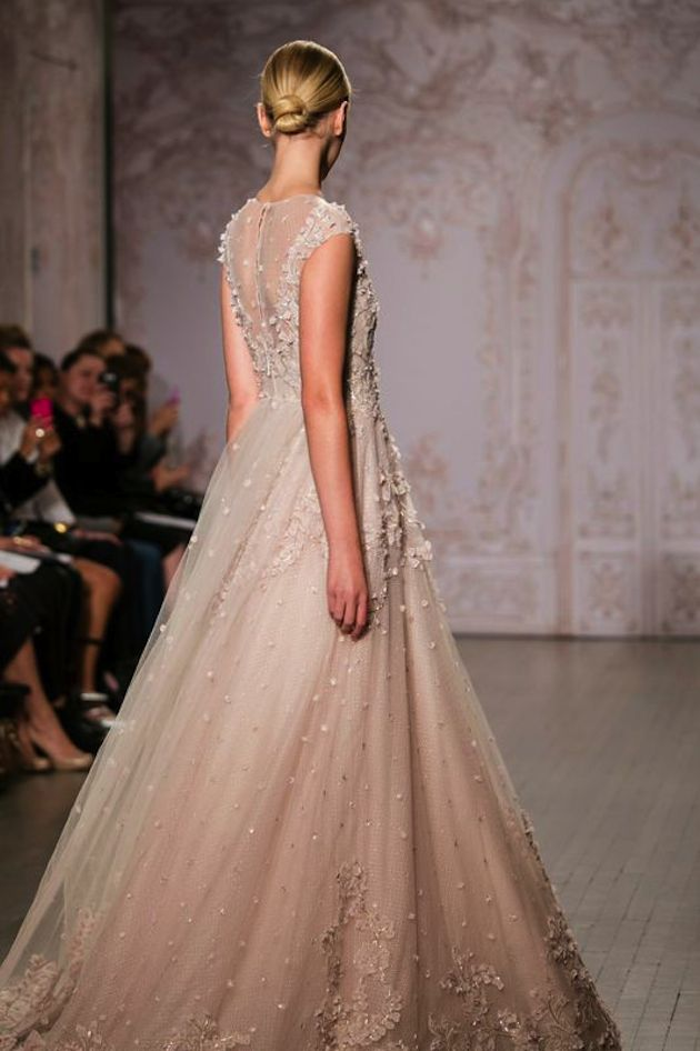 2015 Bridal Beauty Trends | Bridal Musings Wedding Blog 52