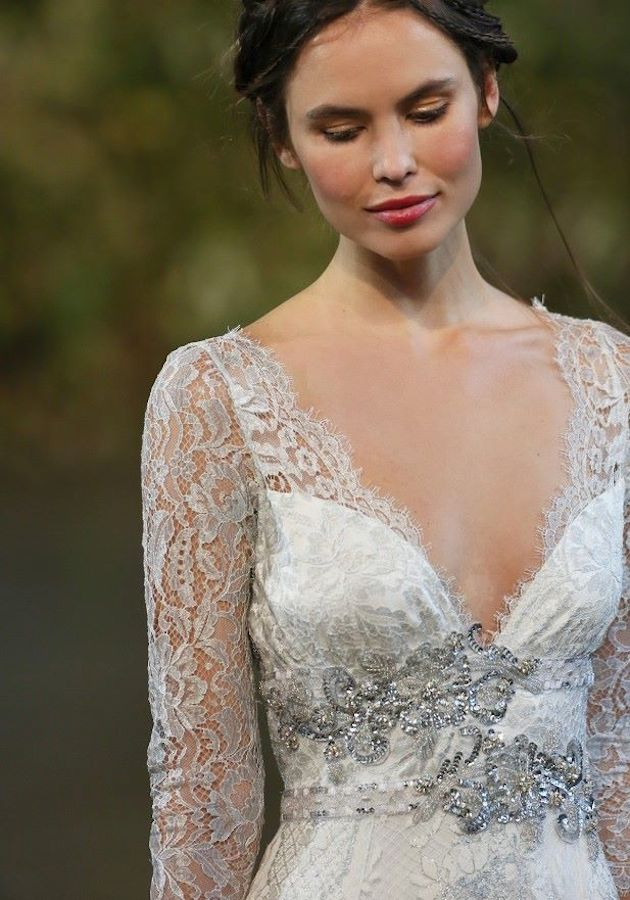 2015 Bridal Beauty Trends | Bridal Musings Wedding Blog 7
