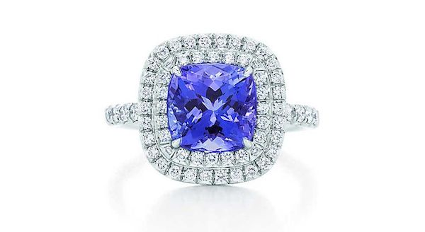 Alternative Gemstones to Diamonds | Bridal Musings Wedding Blog
