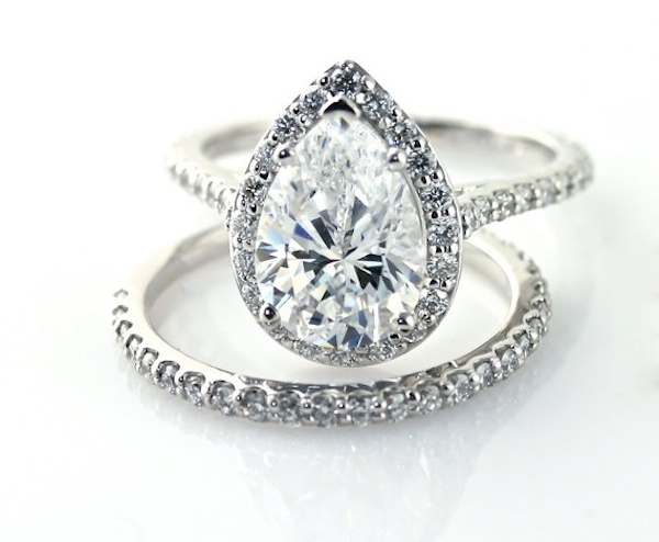 Diamond Alternatives For Engagement Rings | Gemstones for Engagement Rings | Bridal Musings Wedding Blog 5