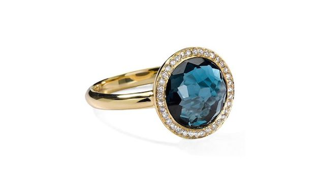 Diamond Alternatives For Engagement Rings | Gemstones for Engagement Rings | Bridal Musings Wedding Blog 6
