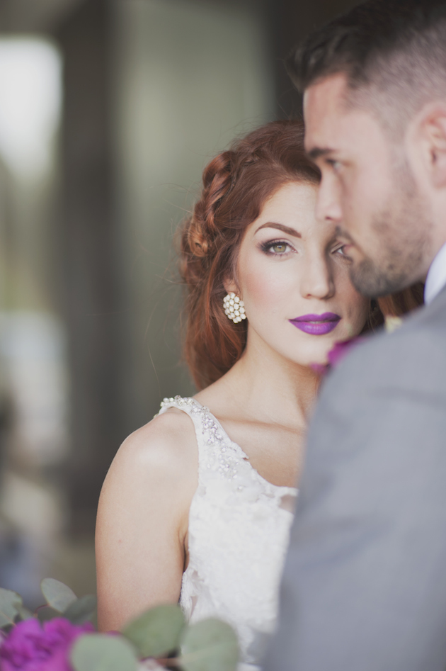 Expert Lipstick Tips for Your Wedding | Bridal Musings Wedding Blog 4