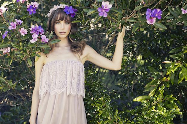 For The Love of Grace Bridesmaid Dresses | Bridal Musings Wedding Blog 2