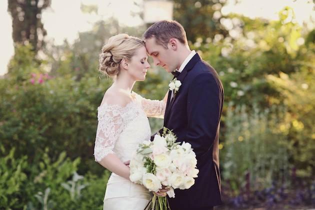 Forever Photography | Bridal Musings Wedding Blog