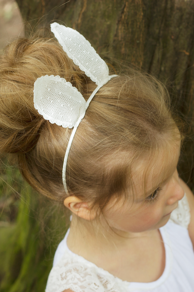 Adorable Flower Girl Accessories for the Little Ones (And ...