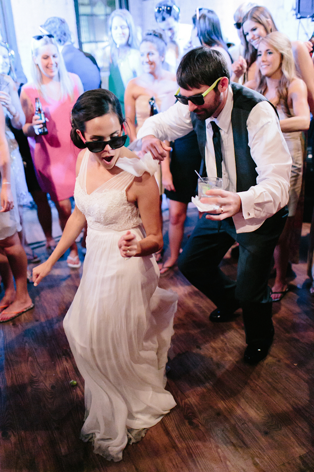Go Out With A Bang The Best Finale Songs For Your Wedding
