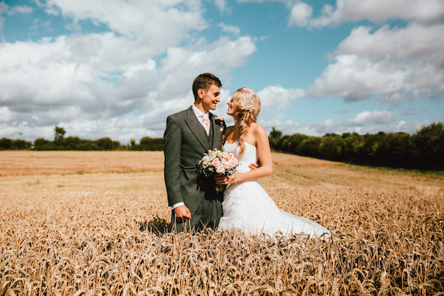 Pretty English Wedding | Toby Mitchell Photography | Bridal Musings Wedding Blog 20