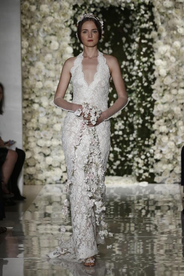 article york bridal fashion week wedding dresses round
