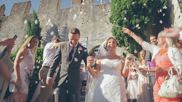 Beautiful Lake Garda Wedding | Sidney Diongzon Photography | Bridal Musings Wedding Blog 18