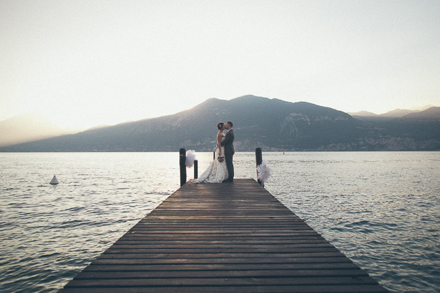 Beautiful Lake Garda Wedding | Sidney Diongzon Photography | Bridal Musings Wedding Blog 32
