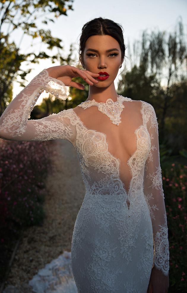 berta 2015 wedding dress collection bridal musings wedding blog