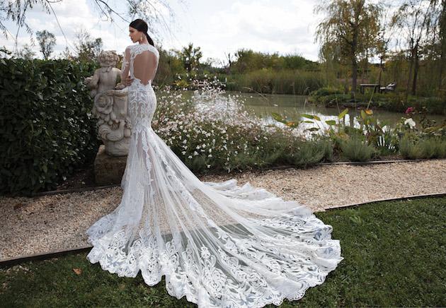 Wedding Gowns 2015: Glorious Berta Wedding Dress Collection 2015 (Part 2