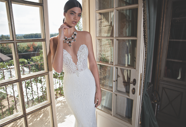Berta 2015 Wedding Dress Collection | Bridal Musings Wedding Blog 42
