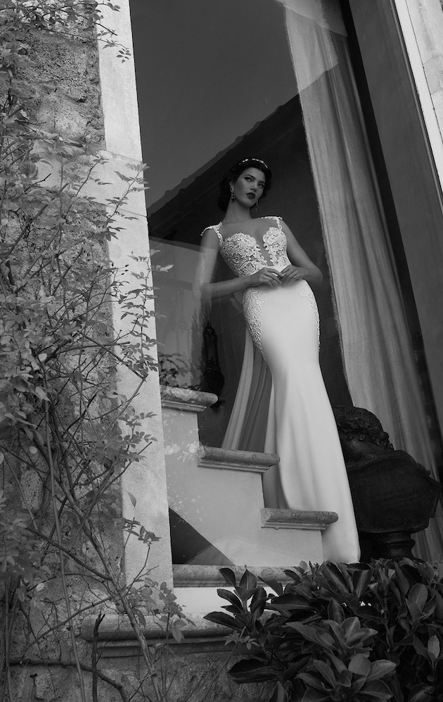 Berta wedding dress collection 2015 exclusive first look on bridal