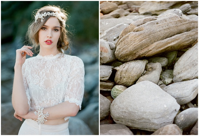 Bride La Boheme Accessories | Jemma Keech | Bridal Musings Wedding Blog 1