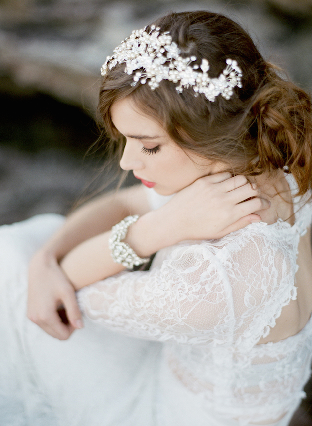 Bride La Boheme Accessories | Jemma Keech | Bridal Musings Wedding Blog 11