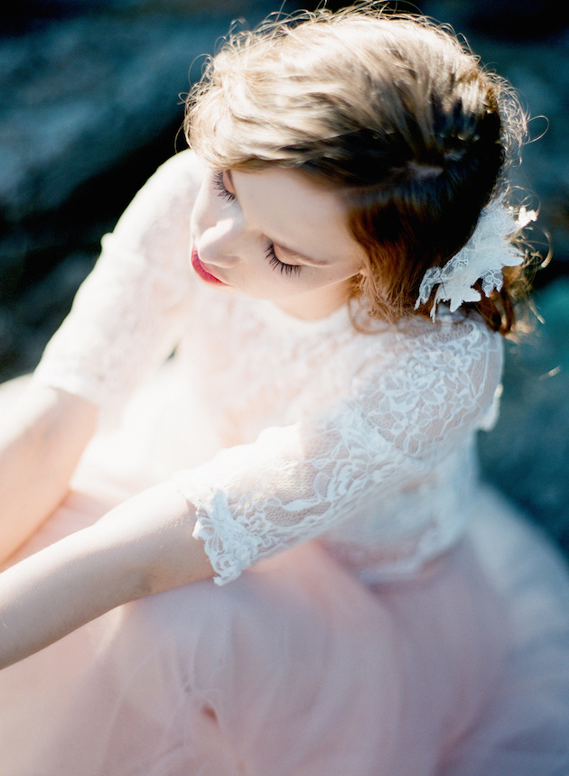 Bride La Boheme Accessories | Jemma Keech | Bridal Musings Wedding Blog 22