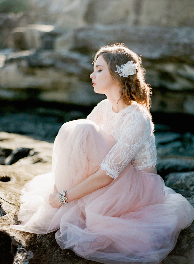 Bride La Boheme Accessories | Jemma Keech | Bridal Musings Wedding Blog 23