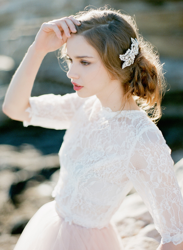 Bride La Boheme Accessories | Jemma Keech | Bridal Musings Wedding Blog 24
