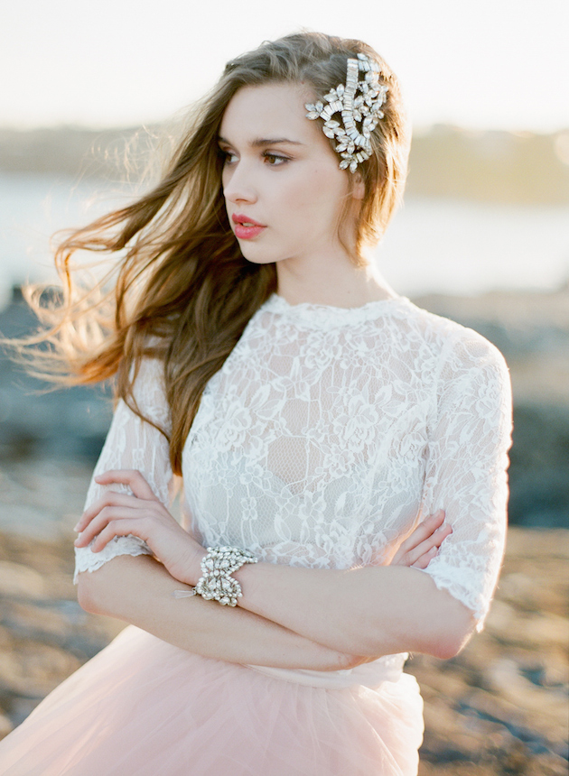 Bride La Boheme Accessories | Jemma Keech | Bridal Musings Wedding Blog 26