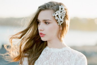 Dreamy Love; Beautiful Bride La Boheme Accessories Collection