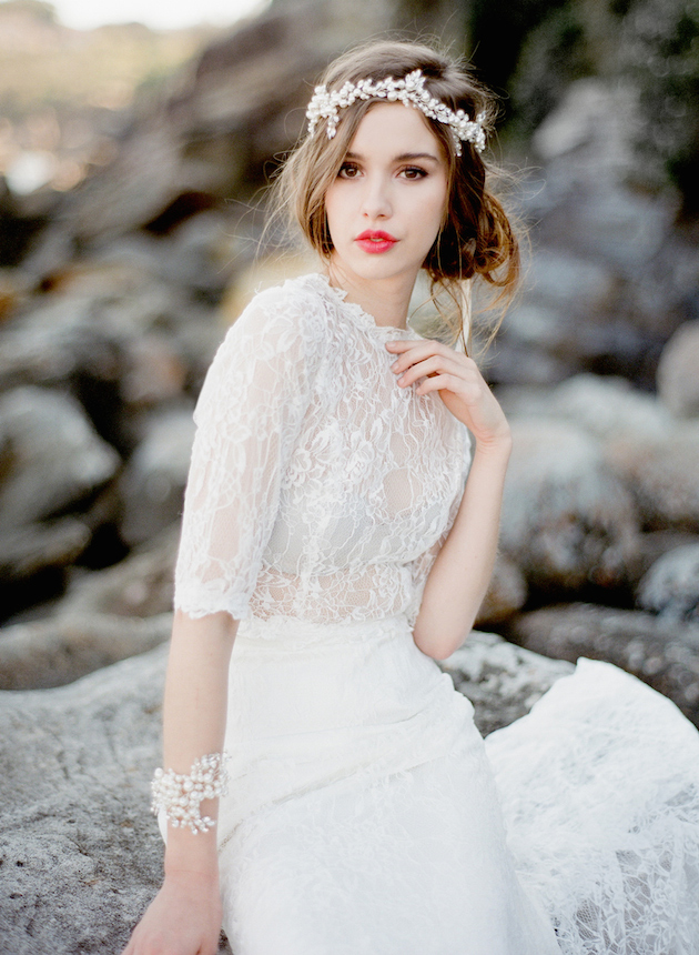Bride La Boheme Accessories | Jemma Keech | Bridal Musings Wedding Blog 8