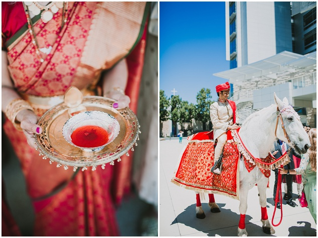 Colourful Indian Wedding | Phil Chester Photography | Bridal Musings Wedding Blog 1
