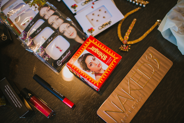 Colourful Indian Wedding | Phil Chester Photography | Bridal Musings Wedding Blog 19