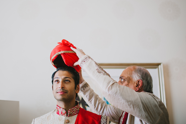 Colourful Indian Wedding | Phil Chester Photography | Bridal Musings Wedding Blog 22