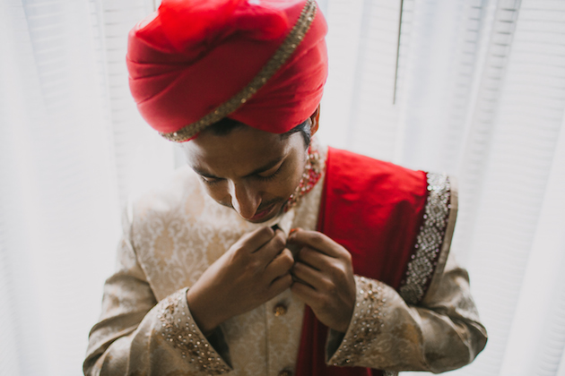 Colourful Indian Wedding | Phil Chester Photography | Bridal Musings Wedding Blog 23