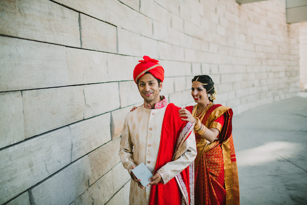 Colourful Indian Wedding | Phil Chester Photography | Bridal Musings Wedding Blog 26