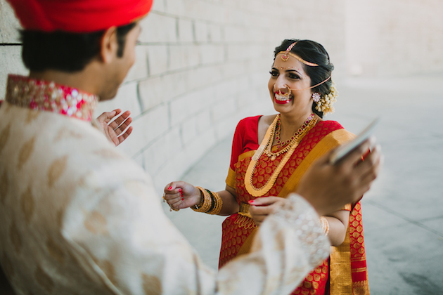 Colourful Indian Wedding | Phil Chester Photography | Bridal Musings Wedding Blog 27