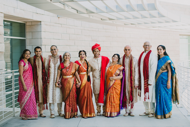 Colourful Indian Wedding | Phil Chester Photography | Bridal Musings Wedding Blog 30