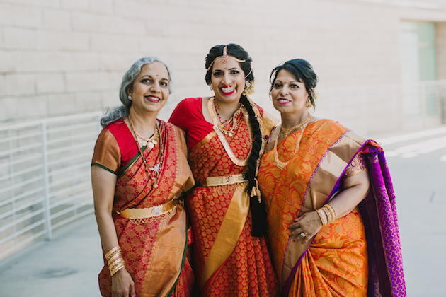 Colourful Indian Wedding | Phil Chester Photography | Bridal Musings Wedding Blog 31