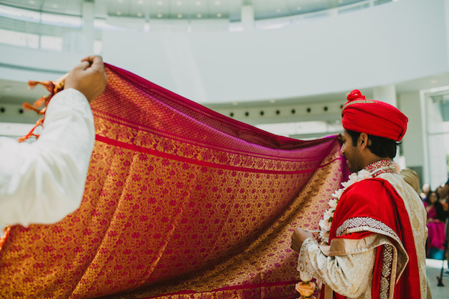Colourful Indian Wedding | Phil Chester Photography | Bridal Musings Wedding Blog 40
