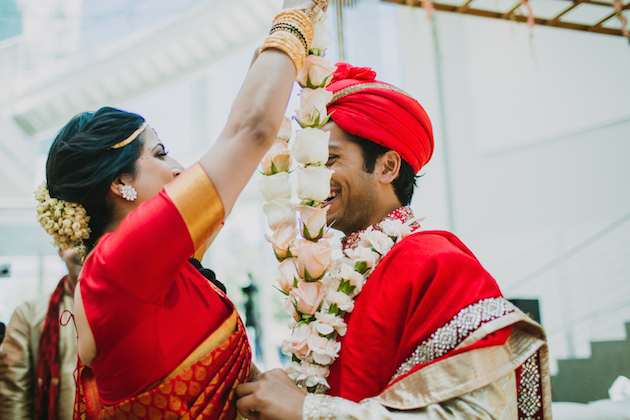 Colourful Indian Wedding | Phil Chester Photography | Bridal Musings Wedding Blog 41