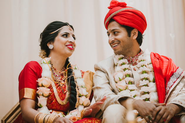 Colourful Indian Wedding | Phil Chester Photography | Bridal Musings Wedding Blog 43