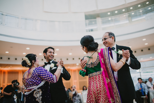 Colourful Indian Wedding | Phil Chester Photography | Bridal Musings Wedding Blog 49
