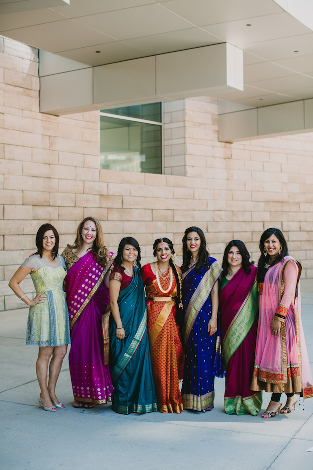 Colourful Indian Wedding | Phil Chester Photography | Bridal Musings Wedding Blog 53
