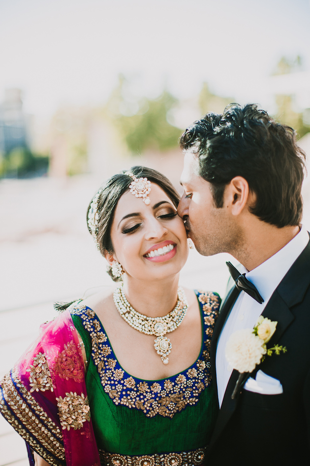 Colourful Indian Wedding | Phil Chester Photography | Bridal Musings Wedding Blog 60