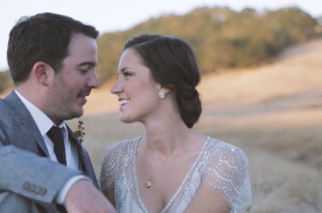 Daniel Jeremiah Wedding Film | Bridal Musings Wedding Blog