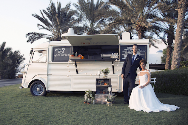 Dubai Wedding Inspiration | Lace in the Desert and Rebecca Rees Photography | Bridal Musings Wedding Blog 24