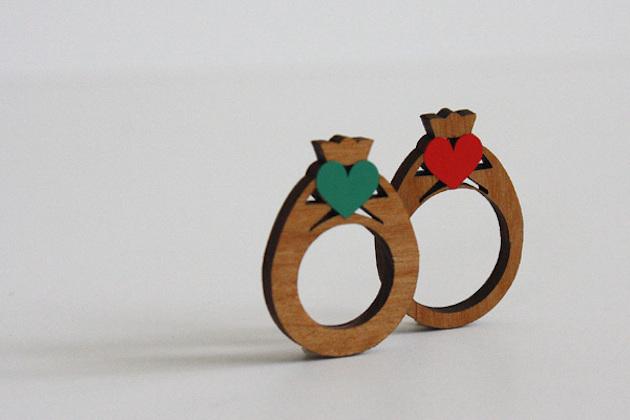 Proposal Rings | Bridal Musings Wedding Blog 7