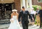 Romantic Barn Wedding | Jono and Laynie Photo and Film | Bridal Musings Wedding Blog11