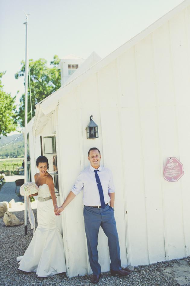Super Pinnable Vineyard Wedding | Sarah Kathleen Photography | Bridal Musings Wedding Blog 12