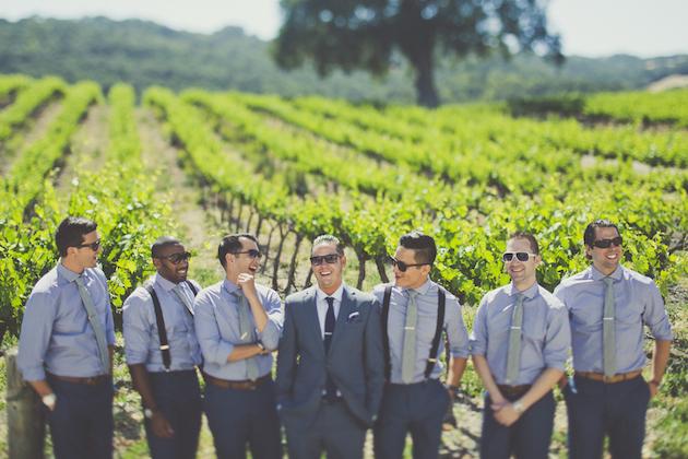 Super Pinnable Vineyard Wedding | Sarah Kathleen Photography | Bridal Musings Wedding Blog 13