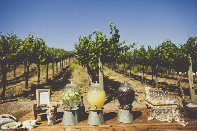 Super Pinnable Vineyard Wedding | Sarah Kathleen Photography | Bridal Musings Wedding Blog 15