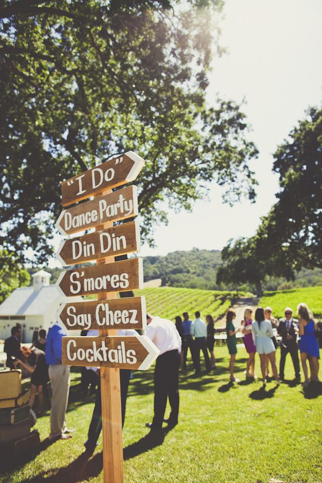 Super Pinnable Vineyard Wedding | Sarah Kathleen Photography | Bridal Musings Wedding Blog 18